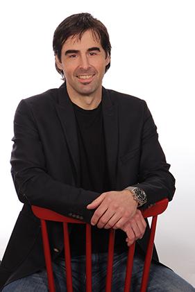 Mike Trinkus
